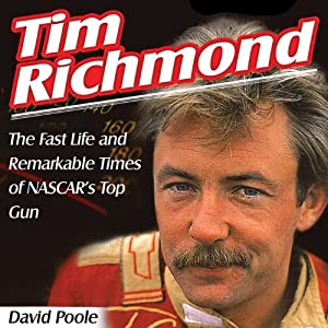 Tim Richmond Audiobook