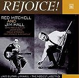 Red Mitchell and Jim Hall. Rejoice! / The Modest Jazz Trio / Jazz Guitar