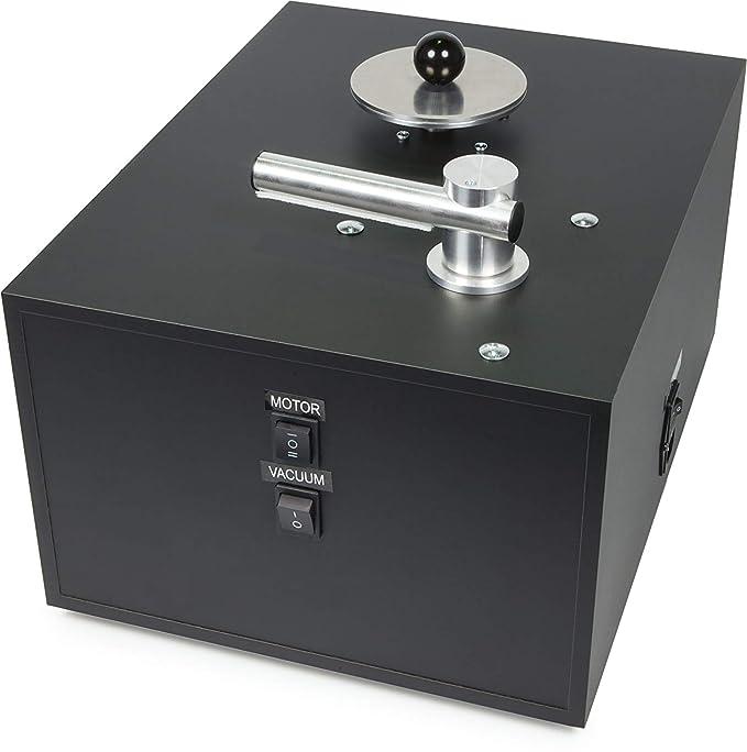 Pro-Ject Plattenwaschmaschine Vinyl Cleaner VC-S: Amazon.es ...