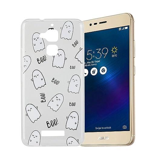 66 opinioni per Cover Asus ZenFone 3 Max ZC520TL Silingsan Cover in Silicone TPU per Asus