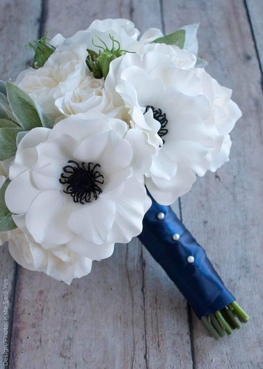 144Pcs 6mm 2.5 L Flower Pins Corsages Pins Head Pins Wedding Bouquet Pins Corsage Pins Floral Bouquet Pins