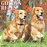 2016 Golden Rules Wall Calendar