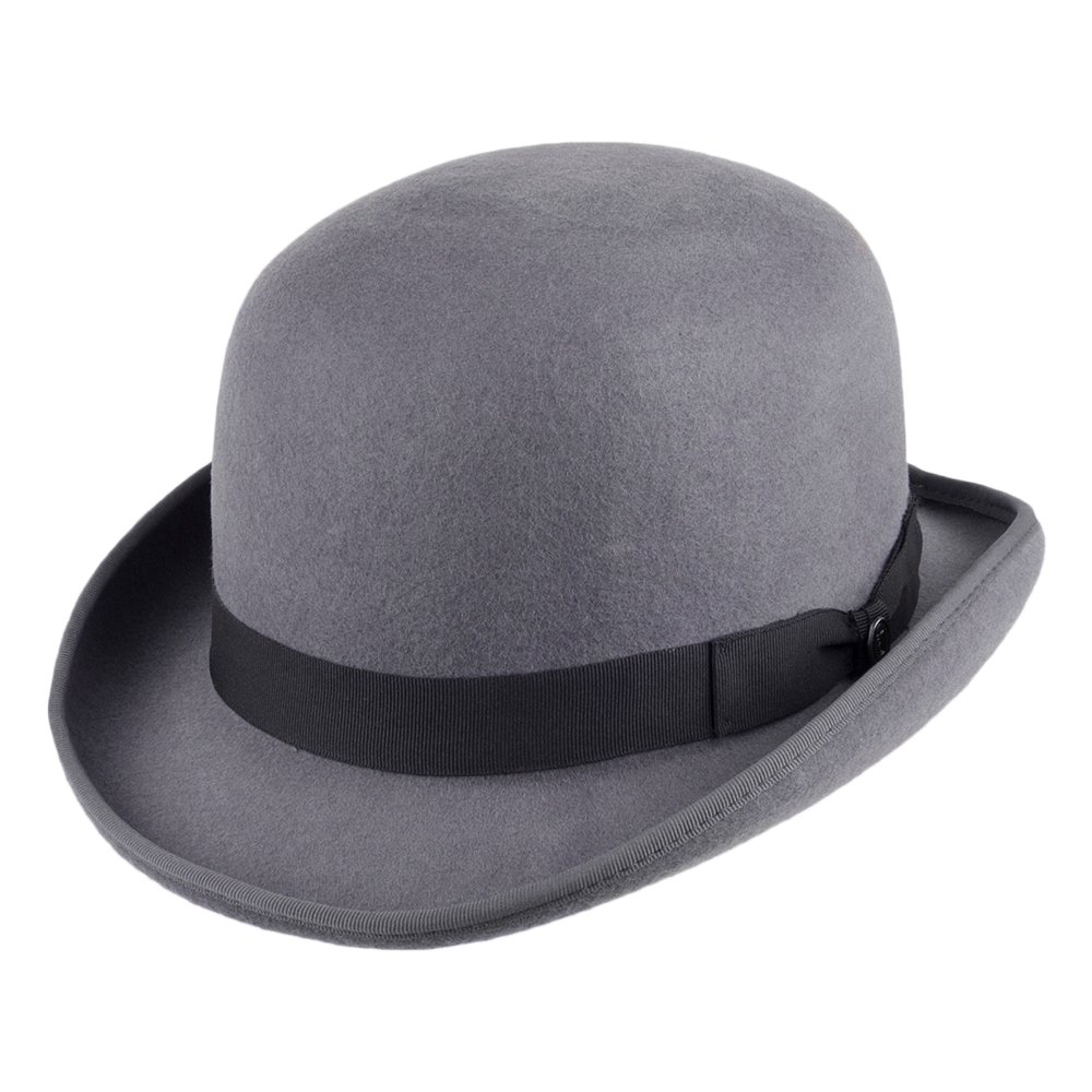 dcc6f5edbe2 Best Rated in Men s Bowler Hats   Helpful Customer Reviews - Amazon ...