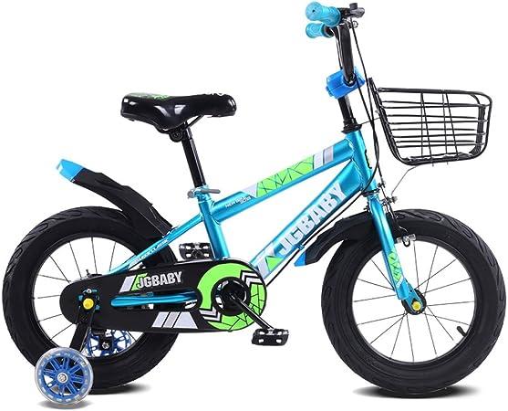 Bicicletas para Niños 2-5-8 Años de Edad Macho y Hembra Cochecito ...