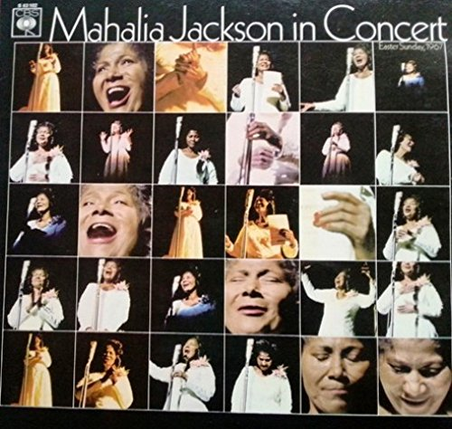 In concert, Easter Sunday, 1967 / Vinyl record [Vinyl-LP]