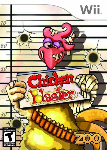 chicken blaster with blaster - 8