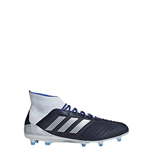 official photos e3af0 f04de Amazon.com   adidas Predator 18.1 FG Cleat Women s Soccer   Soccer