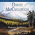Brave Companions: Portraits in History Audiobook by David McCullough Narrated by David McCullough