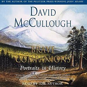 Brave Companions Audiobook