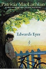 Edward's Eyes Kindle Edition