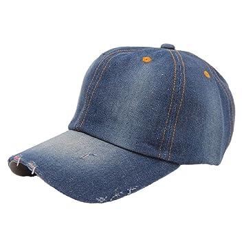 Amazon.com  Baseball Cap 4508fb6d214