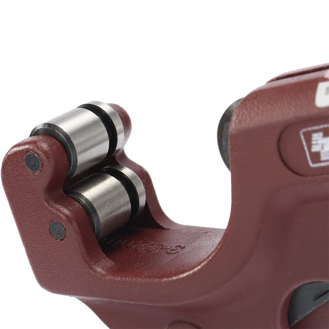 uxcell Tube Cutter, 1/8-inch to 1-1/4-inch Capacity, Copper Aluminum Plumbing Cutting by uxcell (Image #6)