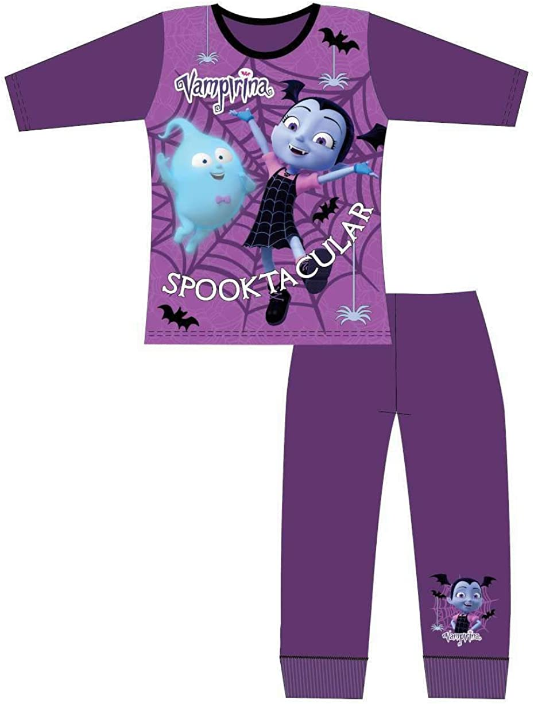 Vampirina Pigiama per Bambina Junior Disney Kids