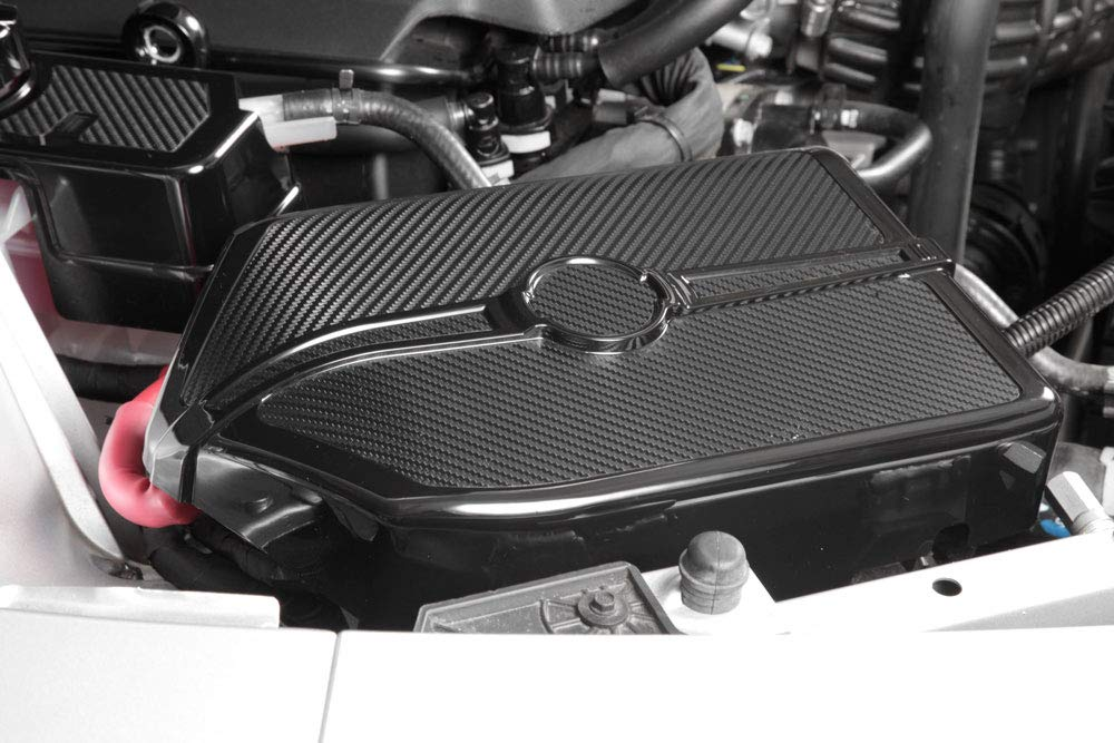 Spectre Performance 42762K Fuse Box Cover