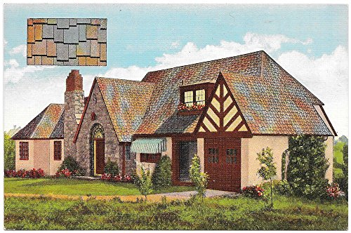 postcard-thatched-roof-siding-interstate-roofing-supply-in-chicago-il98604