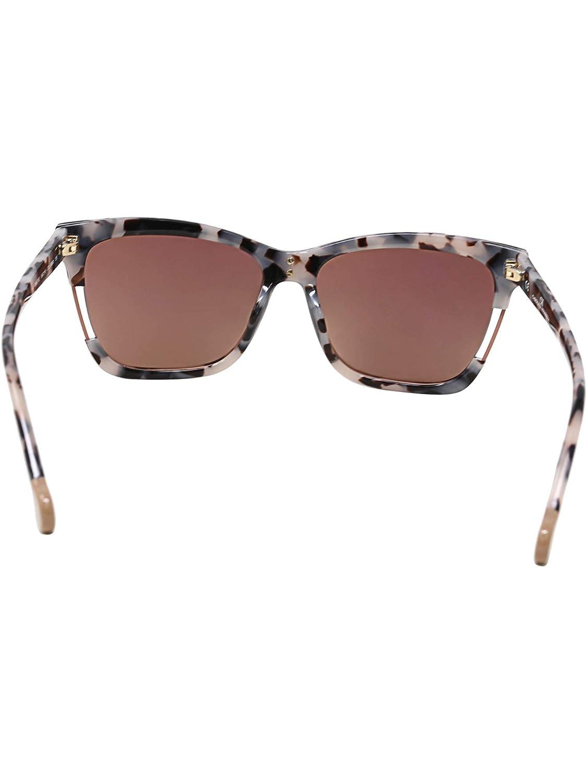 Carolina Herrera SHE752 9BBX (9BBX) - Gafas de sol: Amazon ...