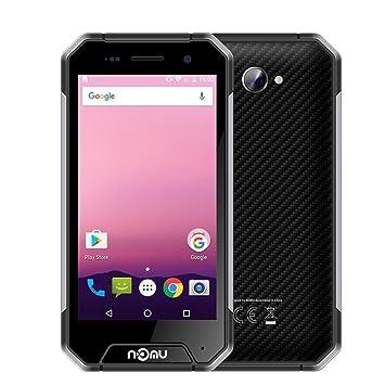 samlike NOMU S30 Mini 4 g Android 7.0 Smartphone mtk6755 Octa Core ...
