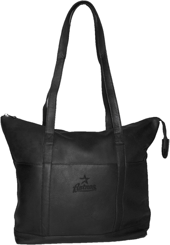 Pangea Brands Dallas Mall MLB Ultra-Cheap Deals Tote Women's Leather