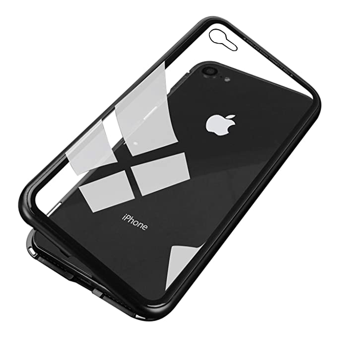Amazon.com: Vsmano - Funda magnética para iPhone 6/6S Plus ...