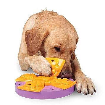 Cwwj Mascotas Juguetes Inteligentes Juguetes Interactivos Para