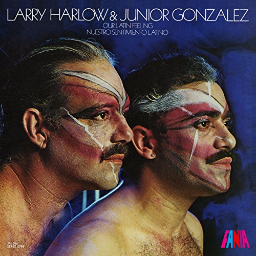 Larry Harlow Stream or buy for $7.92 · Our Latin Feeling
