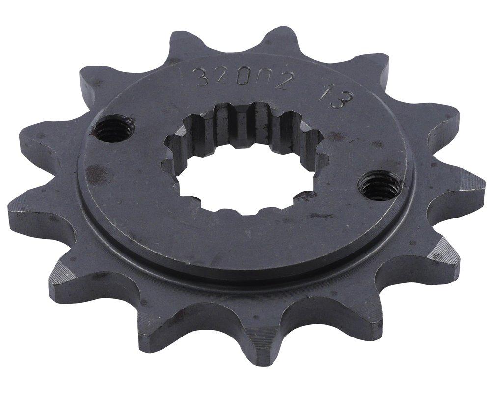 5//8x1//4 f/ür GS 500 E BK3111 2001-2004 Ritzel 13 Z/ähne Stahl 520er Teilung