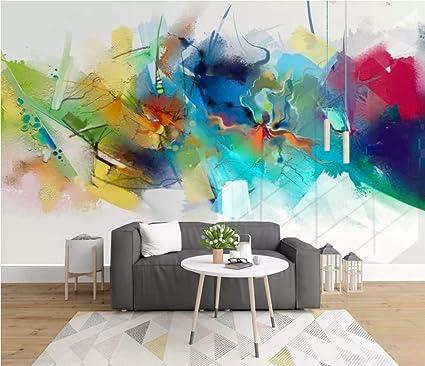 Mural 3d Wallpaper Photo Murals Roll Wall Papers Home Decor