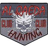 #9: Al Qaeda Hunting Club Patch
