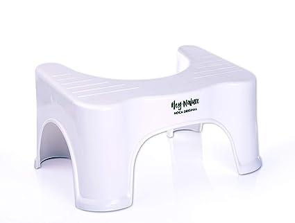 Hoca sgabello medico da toilette strumento semplice e efficace