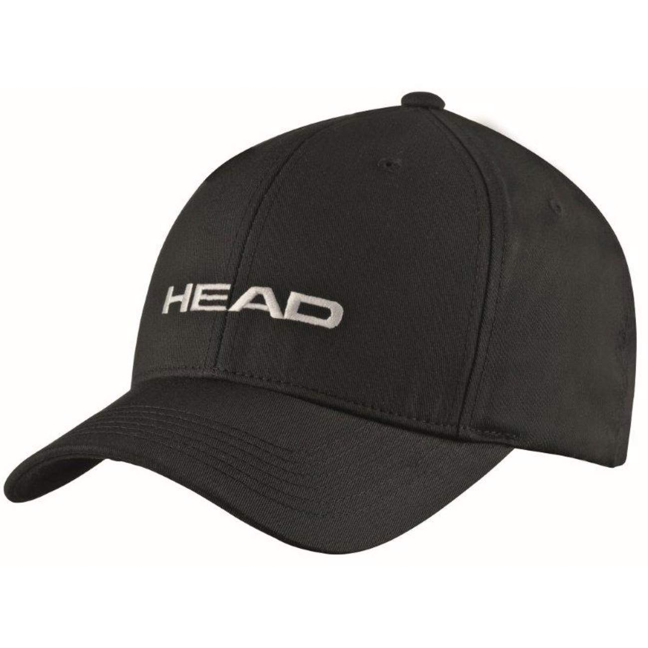 Head Promotion Cap Gorra, Negro, Talla única: Amazon.es: Deportes ...