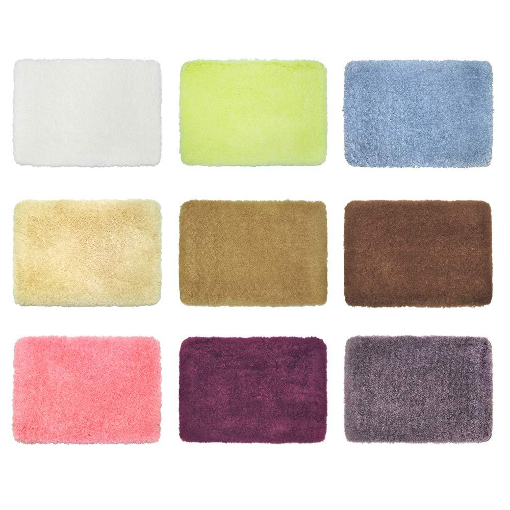 Bath Mat Bathroom Rug (24