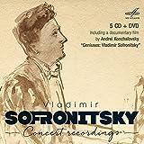 Vladimir Sofronitsky - Concert Recordings [5 CD + 1 DVD]