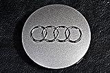 audi a5 rims - Genuine 18 Alloy Wheel Center Hub Cap 1pcs Audi A4 B8 A5 2008-2013