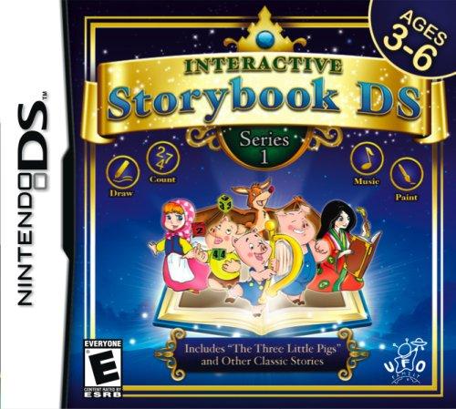 (Interactive Storybook Series 1 - Nintendo DS)