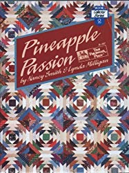 Pineapple Passion (Collector Series, Book 2) (Book collector series)