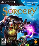 SORCERY - MOVE - PS3