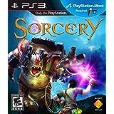 SORCERY - MOVE - PS3