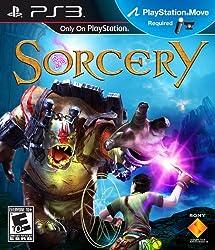 Sorcery - Playstation 3