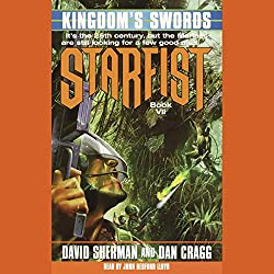 Starfist: Kingdom's Swords