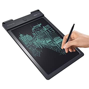Pizarra Digital, Boogie Board Tablet, ICD Tableta DE 13 ...