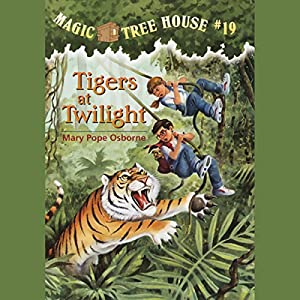 Magic Tree House, Book 19 Audiobook