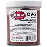 Red Line RED80401 CV-2 Synthetic Grease - 14 oz. Jar