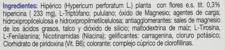 ESI Stopdep Complemento Alimenticio - 30 Tabletas: Amazon.es: Salud y cuidado personal