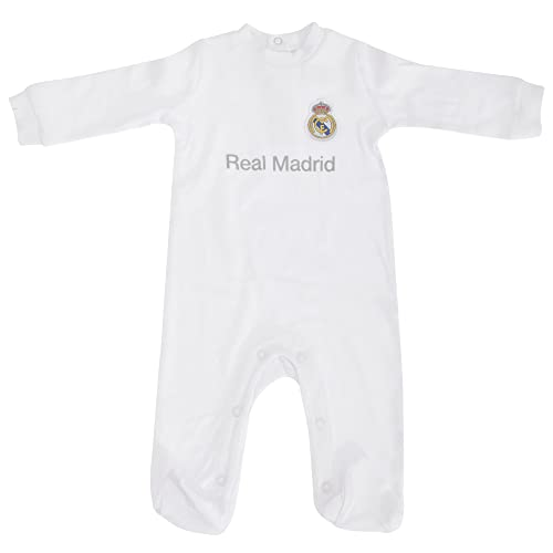 Real Madrid Legends 4 2 Liverpool Legends Tale Of Two: Real Madrid Shirt For Baby