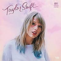 Taylor Swift 2021 Square