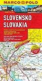 Slovakia Marco Polo Map
