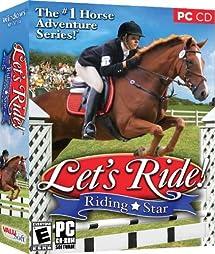 скачать игру Riding Star - фото 10