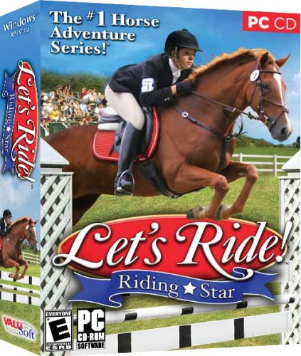 Riding Star - Let's Ride: Riding Star - PC