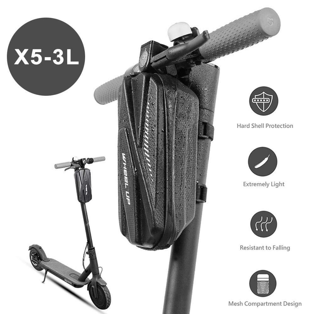 Waterproof Front Car Hanging Bag for Xiaomi M365 ES1 ES2 ES3 ES4 Electric Scoote