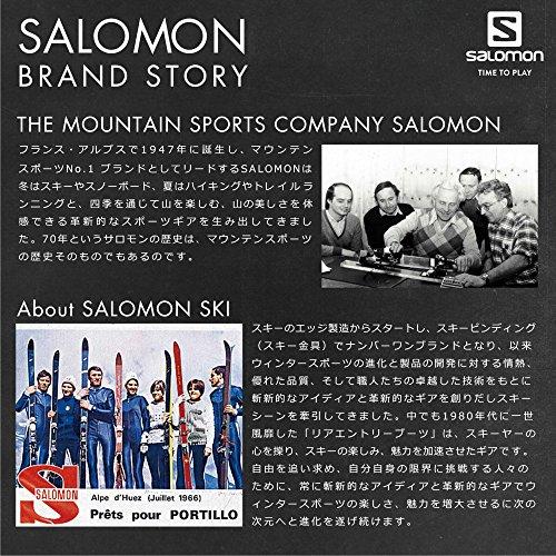 Turmeric for Winter Brigade Snowboard and Salomon Equipment Slopes Ski 8qfxS1w5t